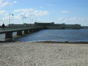 Malmo - Ribersborgs