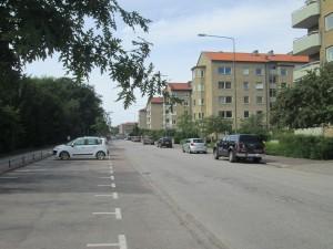 Roskildevagen