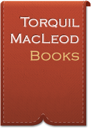 Torquil MacLeod | Books