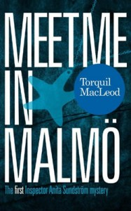 Book 1 Cover - Meet Me in Malmö
